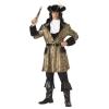 Baroque Pirate Adult Costume